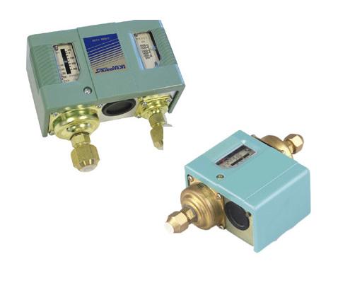 FAWAZ SAGINOMIYA Pressure Controls UAE