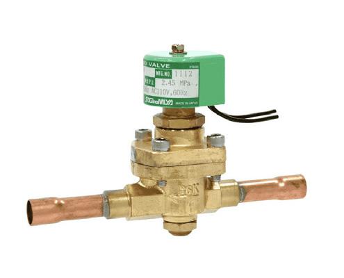 FAWAZ SAGINOMIYA Solenoid valve UAE