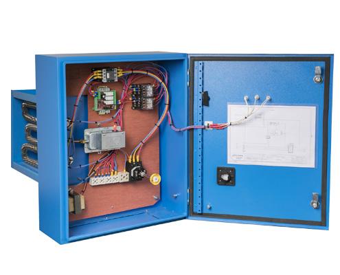 FAWAZ Duct Heaters (Slip-in Type) UAE