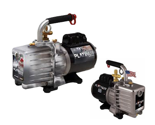 FAWAZ JB Just Better Vacuum Pump UAE