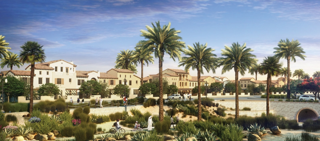 Mira Oasis Townhouses 1393 | Supplied: Copper | FAWAZ Trading UAE