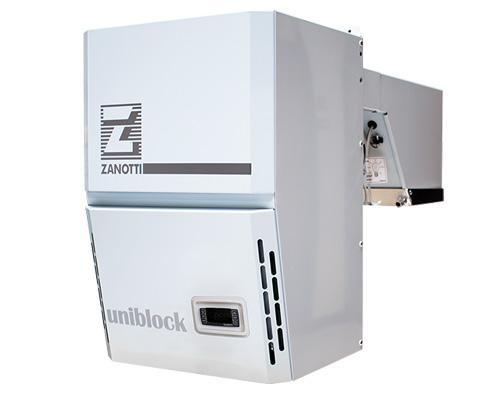 FAWAZ Zanotti Refrigeration Wall Mounted Mono Block Unit UAE