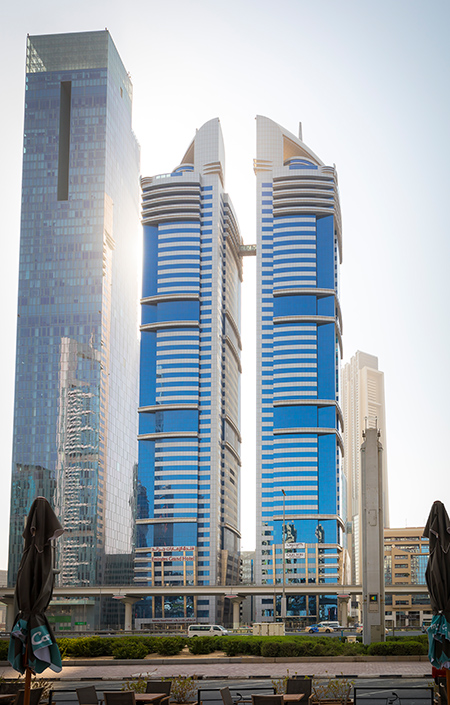 Carlton Downtown | Annual Maintenance Contract | FAWAZ FM UAE