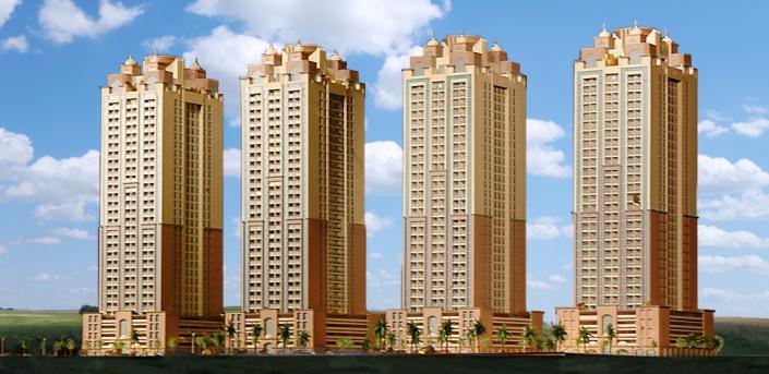 Golden Crest Dream Tower (Star Giga) Ajman | Annual Maintenance Contract | FAWAZ FM