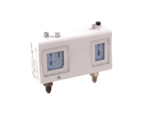 FAWAZ Emerson Pressure Control UAE