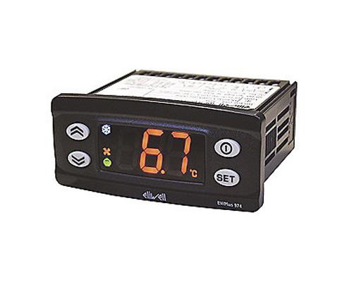 FAWAZ Eliwell Digital Thermostats for Refrigeration UAE