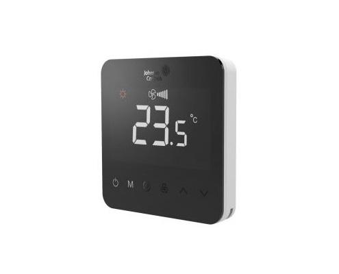 FAWAZ Johnson Controls Touch Screen Thermostat HVAC UAE