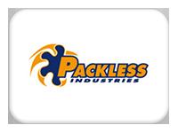 Packless FAWAZ Vibration Eliminator VAFS Leading Brands UAE