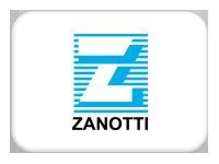 Zanotti FAWAZ Refrigeration Mono Block Units & Multi Compressor Racks UAE